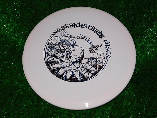 Westside Discs Tournament Tursas (Misprint)