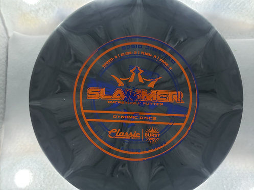 Dynamic Discs Classic Soft Burst Slammer (Misprint)