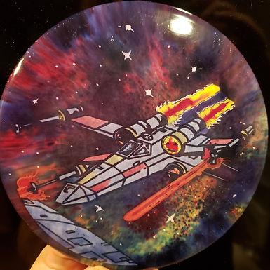 Dynamic Discs Fuzion Warden