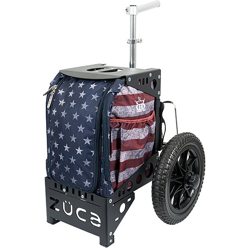 Dynamic Discs Compact Cart