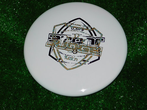 Dynamic Discs Fuzion Judge (Misprint)