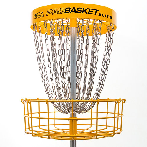 Latitude 64 ProBasket Elite