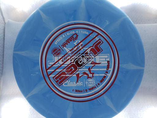 Dynamic Discs Prime Burst Judge (Misprint)