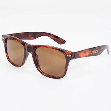 Dynamic Discs Tortoise Sunglasses