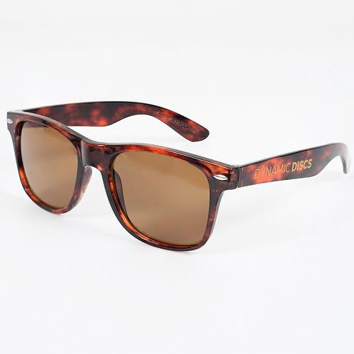 Dynamic Discs Tortoise Sunglasses