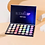 Thumbnail: Beauty Glazed Eyeshadow Palette Colorful Eye Shadow Palette Glitter Highlighter
