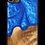 Thumbnail: Slim Resin & Wood Phone Case | Diver's Blue