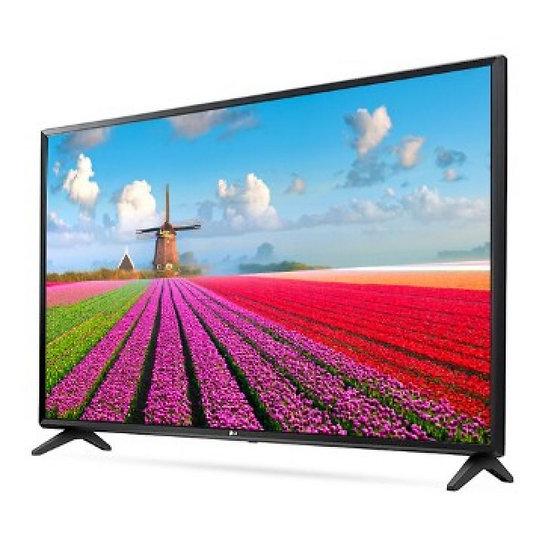 LG 43 inch Full HD Smart LED TV-43LJ550V