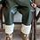 Thumbnail: 2020 Autumn Winter New Arrival Girls Fashion PU Pants Kids Thick Warm Fleece