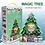 Thumbnail: Magic Christmas Tree DIY Christmas Tree Decoration Kit Electric Painting