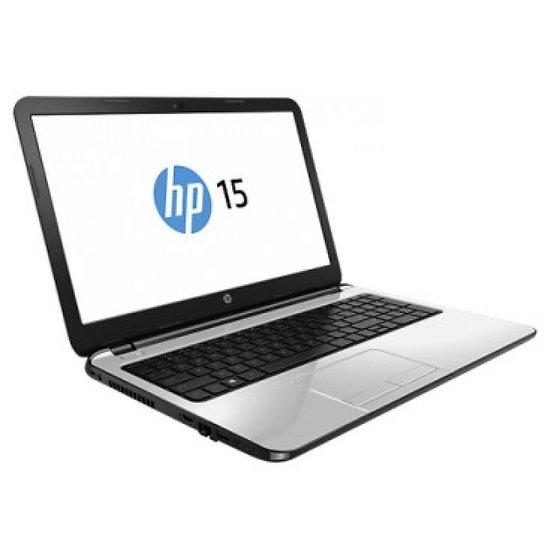 HP 15-R 236 5th Generation (WHITE)
