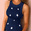 Thumbnail: Women Solid Round Neck Ribbed Tank Top Camisole Women 2020 Summer Basic Elastic