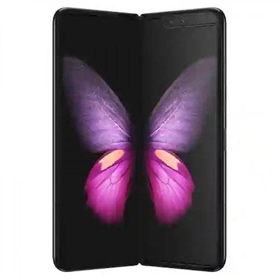 Samsung Galaxy Fold 4G 512GB,12GB RAM Nano Sim and e-Sim-F900F