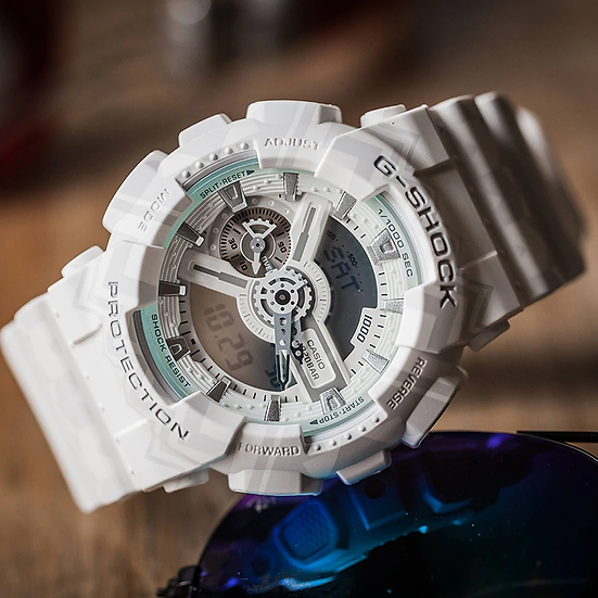 Casio Watch Men G Shock Top Luxury Waterproof Clock Sport Quartz Watchs LED