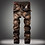 Thumbnail: Hole Metrosexual Straight Destroyed Jeans Brand Slim Casual Ripped Jeans Homme