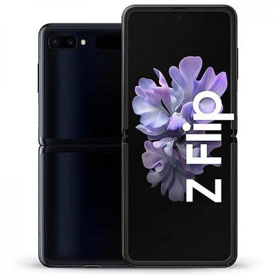 Samsung Galaxy Z Flip 4G-256GB,8GB RAM Nano Sim,e-Sim