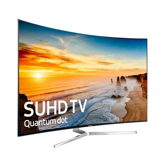 Samsung 55inch Curved 4K SUHD TV-55KS9500