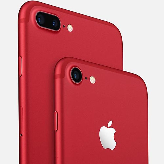 iPhone 7 Plus (PRODUCT)RED -Special Edition -128GB