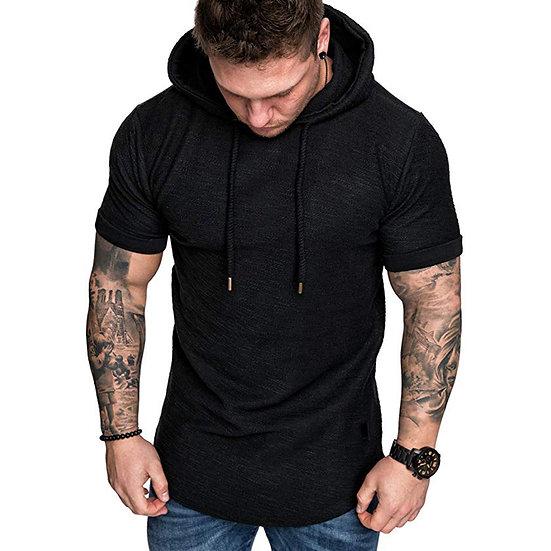 MRMT 2020 Brand New Mens Hoodies Sweatshirts Short Sleeve Men Hoodies Sweatshirt