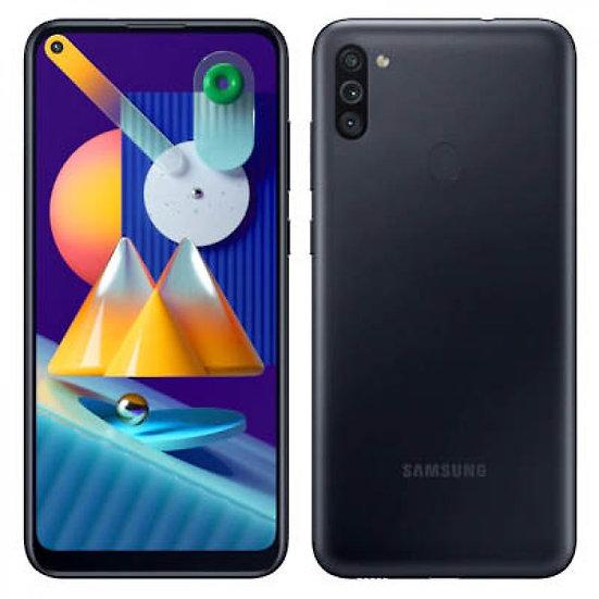 Samsung Galaxy M11 -32GB, 3GB RAM Dual Sim