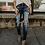 Thumbnail: Boyfriend Hole Ripped Jeans Women Pants Cool Denim Vintage Skinny Push Up Jeans