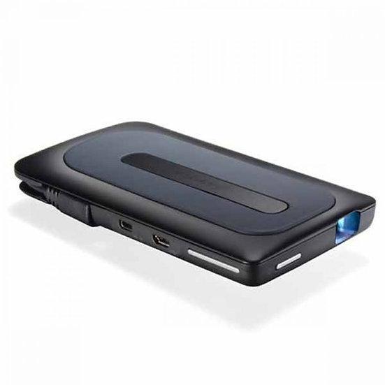 Aiptek MobileCinema A50P DLP Pico Projector -Black
