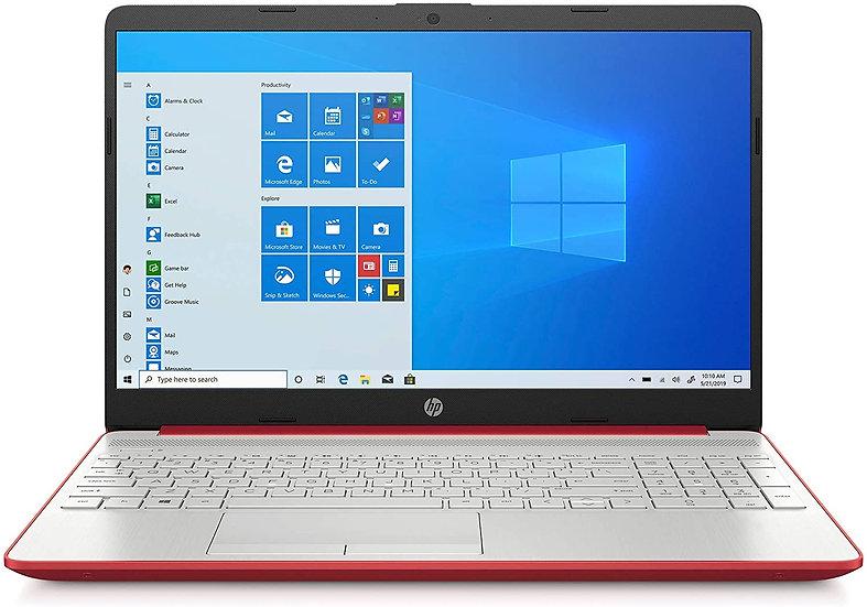 Newest HP Pavilion Intel Pentium Silver N5000 4GB 128GB SSD Windows 10 Laptop Re