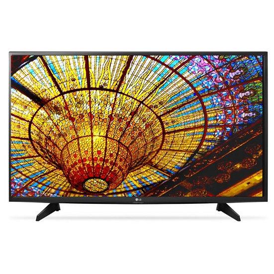 LG 49 inch 4K Ultra HD Smart LED TV-49UH603