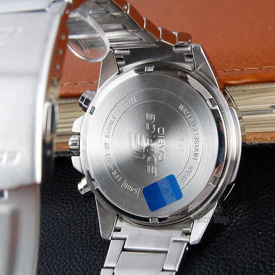 Casio Edifice Watch Men Top Luxury Set 100Waterproof Luminous Watchs Sport Men