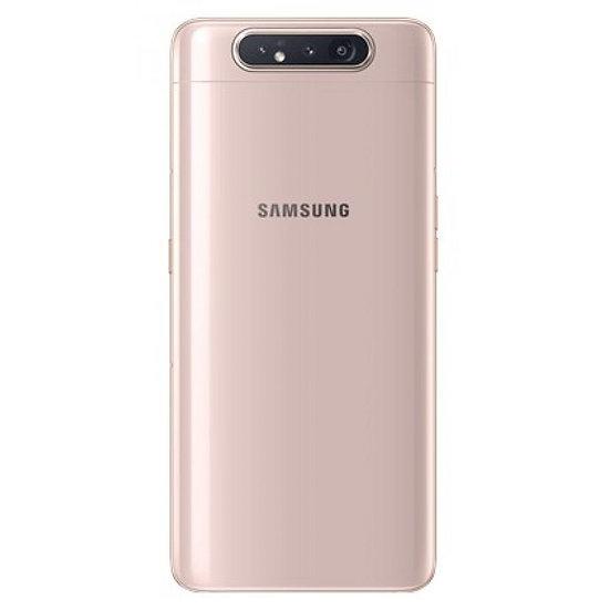 Samsung Galaxy A80 -128GB-8GB RAM -a805FDS Dual Sim