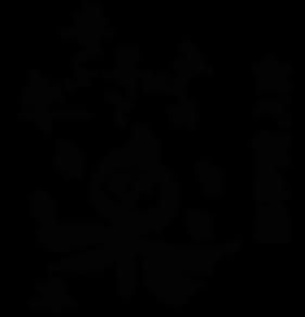 らく ロゴ黒.png