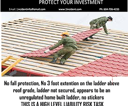 ROOFING PACKAGE A