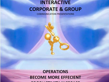 Corporate & Group Communication Skills