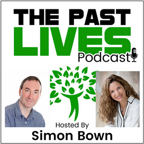 The Past Lives Podcast with Simon Bown