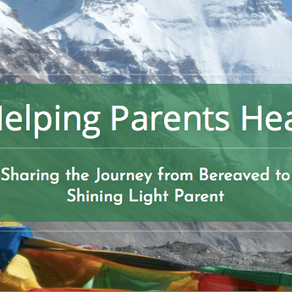 Helping Parents Heal - Hosted by Brian Smith