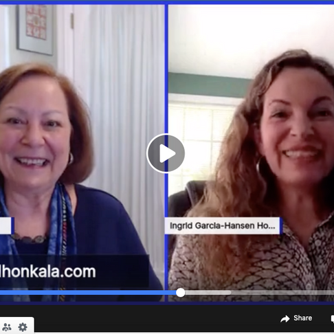 Conscious Business Zone With Kathy Mason