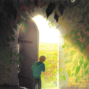 When Children See Heaven.