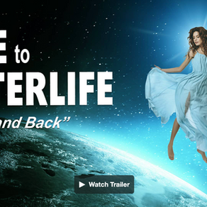 "Life To Afterlife: ""Death and Back"""