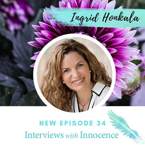 Interviews With Innocence With Marla Hughe Part 1