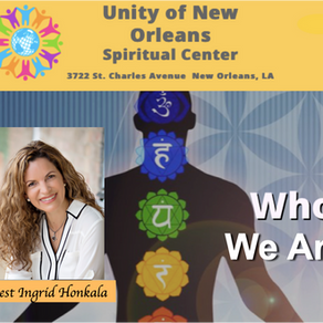 Unity of New Orleans Spiritual Center