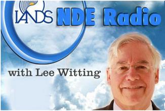 IANDS Radio - Ingrid Honkala