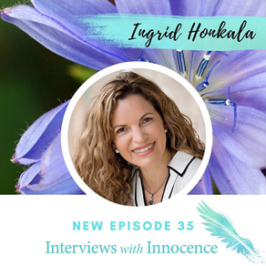 Interviews With Innocence With Marla Hughe Part 2