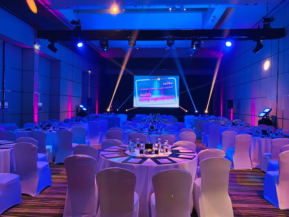Mikyaji Sales Conference 2019