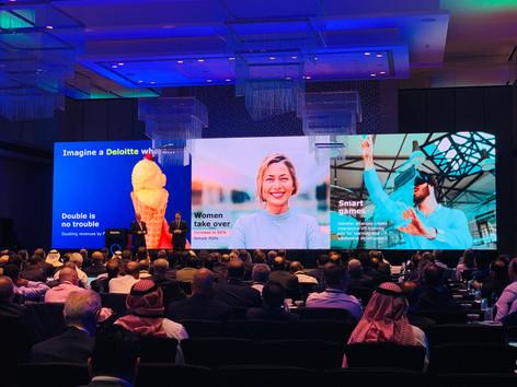 Deloitte APM 2019