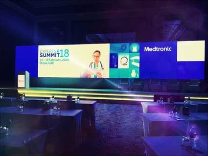 Medtronic Experts Summit 2018