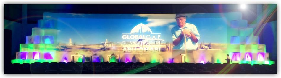 Global GAP Event
