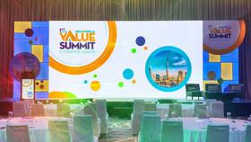 1ST Hemophilia Value Summit