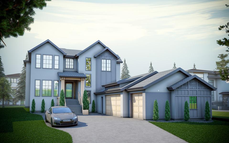 Conrich Spec Home