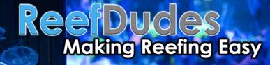 Reef Dudes: Youtube.com