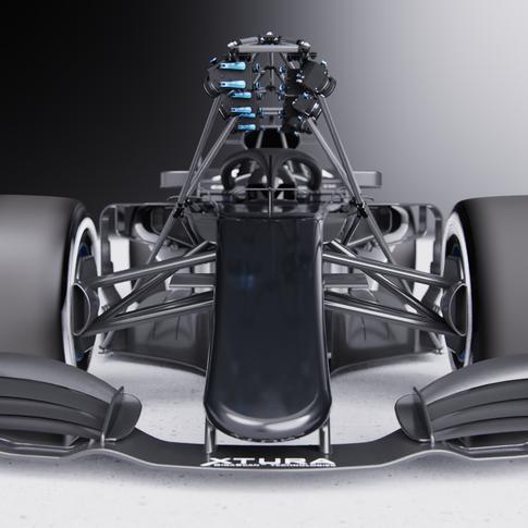 Tire 3D Scanning